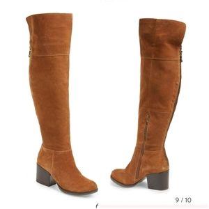 Steve Madden Orabela knee high boots